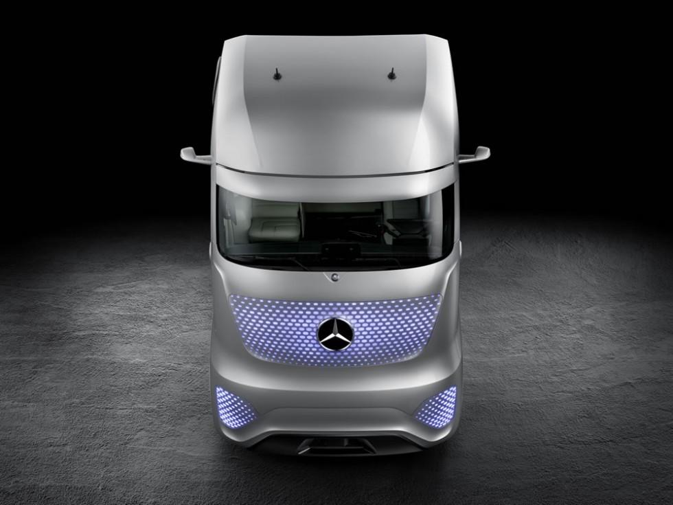 Foto de Future Truck 2025 (1/11)
