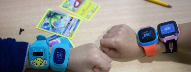 best smartwatch to locate and talk with the children: buying guide and comparison