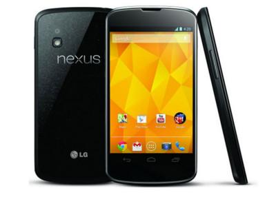 LG no está trabajando en el Nexus 5, pero no descarta una futura colaboración con Google