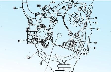 Honda Cb125 R Electrica Patentes 2020 1