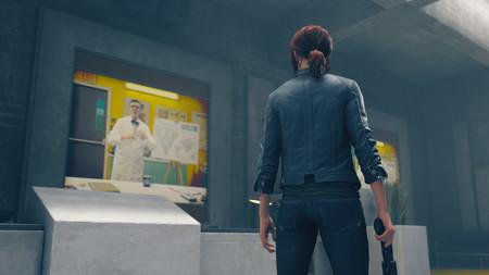 Hideo Kojima se cuela en Control al poner voz a un científico japonés en una misión secreta de lo más extraña