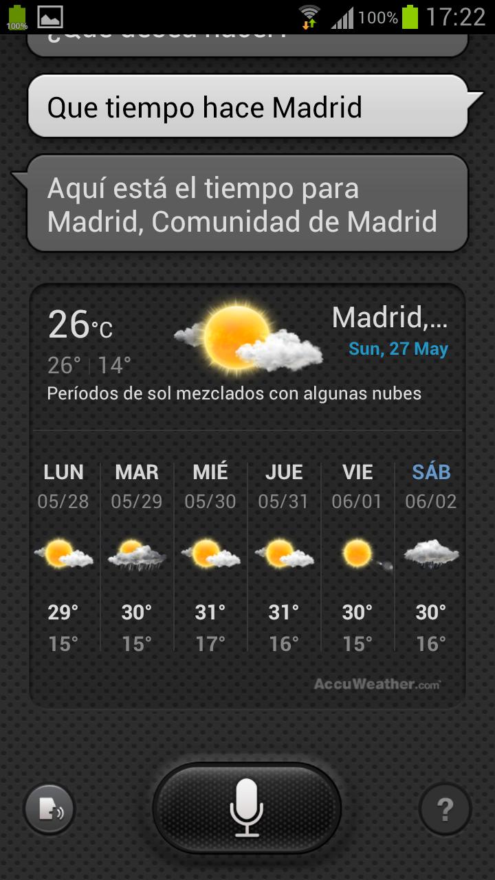 Foto de TouchWiz Samsung Galaxy S3 (6/16)