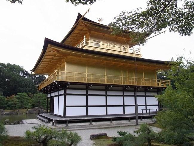 Kyoto house