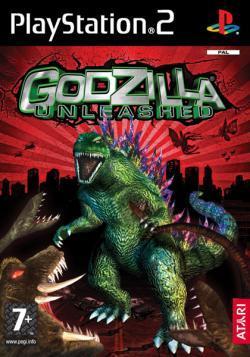 'Godzilla Unleashed', serie B de la buena