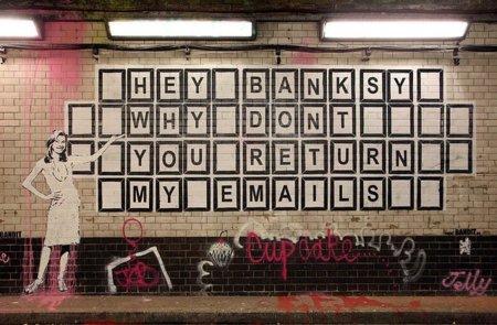 La imagen de la semana: 40º Aniversario del correo electrónico