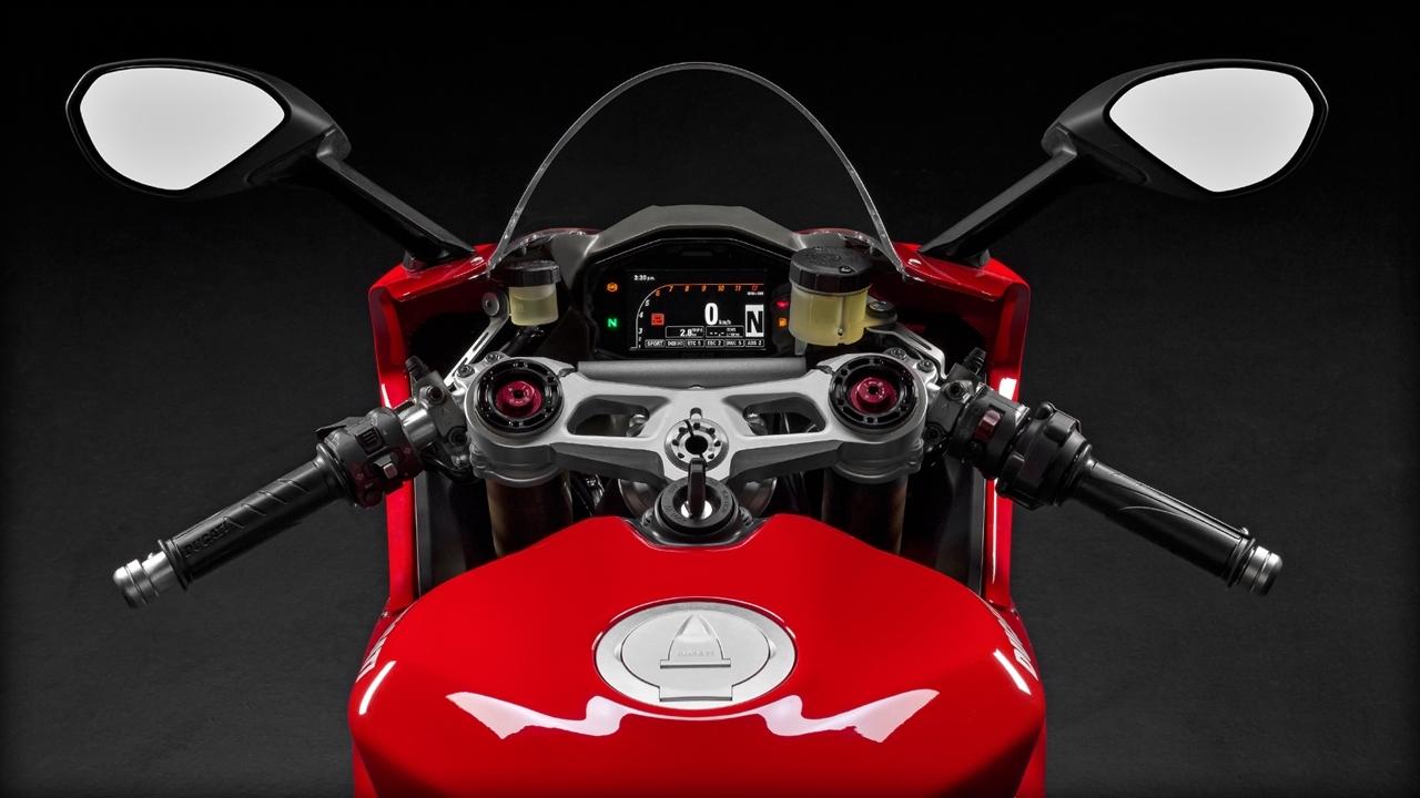 Foto de Ducati 1299 Panigale (14/17)