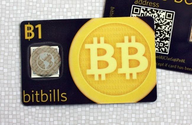 bitcoin tarjeta