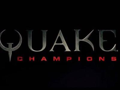Los primeros campeones de Quake Champions al detalle en un nuevo vídeo
