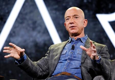 Jeff Bezos Ya No Es Ceo Amazon