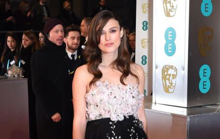 BAFTA 2015, todos los looks de las famosas en la alfombra roja