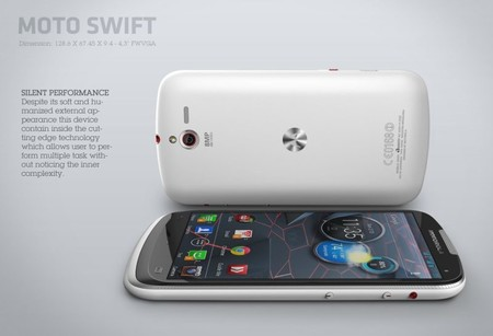 Moto Swift