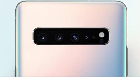 Samsung Galaxy Note 10 Cuatro Camaras