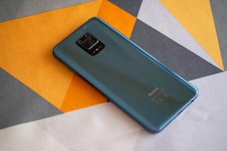 Dos nuevos Redmi Note 9 con 5G y panel de 120Hz se dejan ver en TENAA