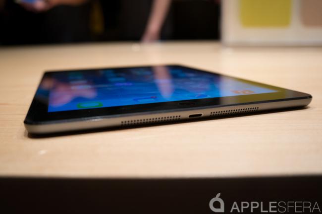 Foto de Nuevo iPad Air (14/18)