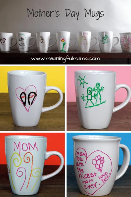 Manualidades Dia De La Madre 11