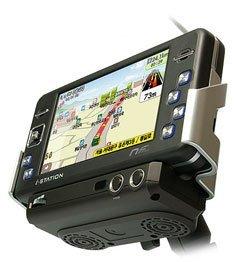 NetForce Navi, sistema GPS completo