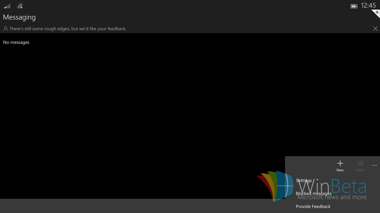 Foto de Windows 10 para tablets pequeños (5/8)