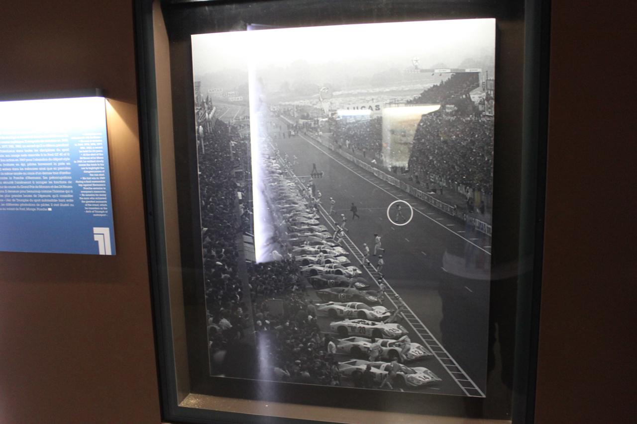 Foto de Museo 24 horas de Le Mans (7/246)