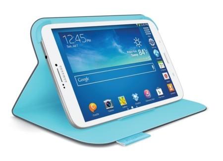 Logitech decide cuidar también del Samsung Galaxy Tab 3
