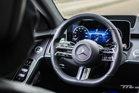 Mercedes Benz S 500 4matic 2021 Prueba 027