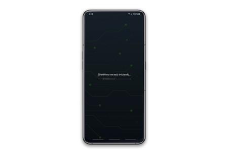 Samsung Galaxy A80 Lag Inicio