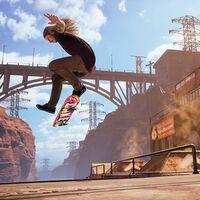 """Tony Hawk's Pro Skater 1+2 dará el salto a PS5, Xbox Series X/S en marzo y """"más adelante en 2021"""" a Nintendo Switch"""