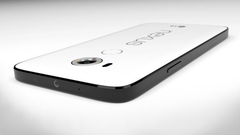 Foto de LG Nexus 5 2015, concept (9/10)