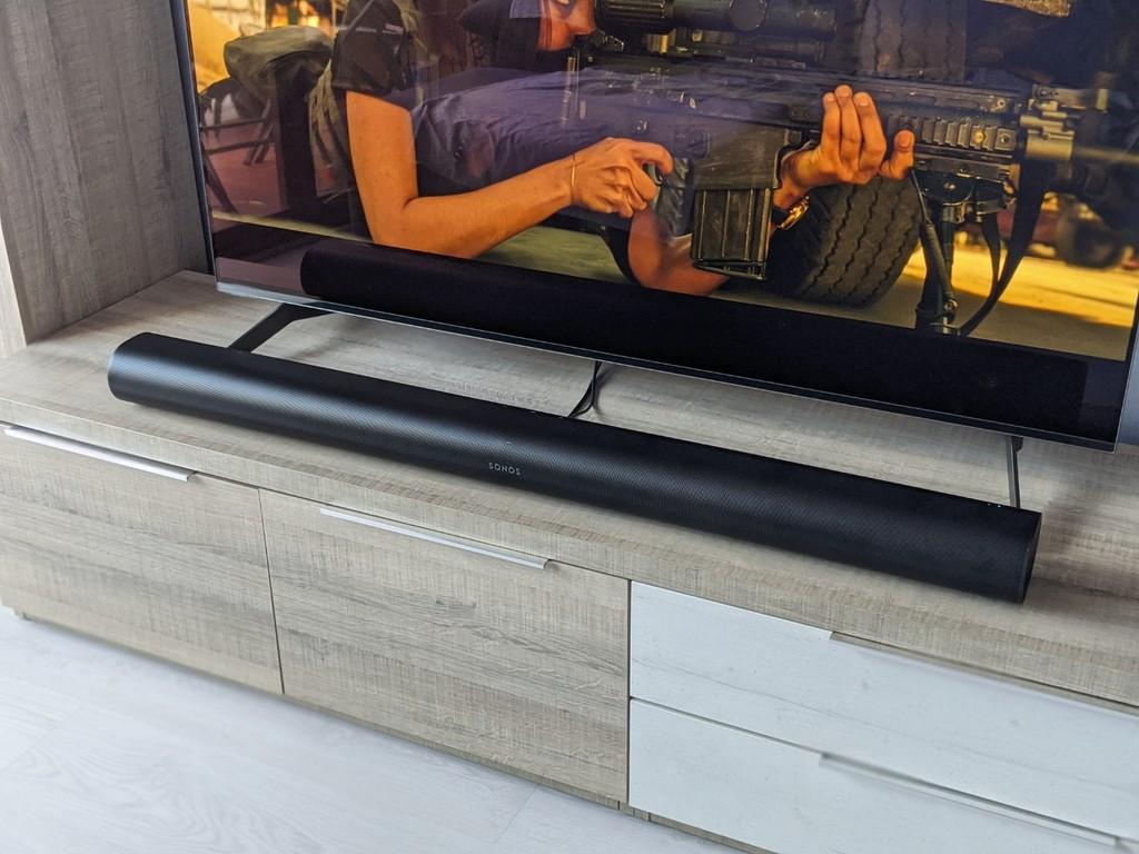 Sonos Arc, análisis: una experiencia
