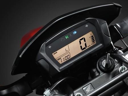 Honda CRF250M