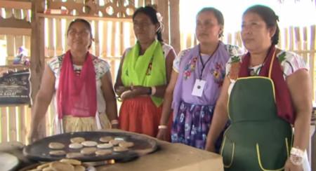 Cocineras Tradicionales Veracruz
