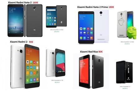 Xiaomi Redmin Zetta