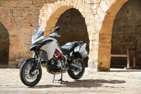 Ducati Multistrada 950 2019 Prueba 085