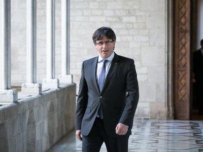 ¿Está perjudicando la crisis de Cataluña a las previsiones económicas de España?