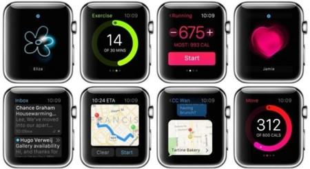 Apple Watch Faces And Apps 1