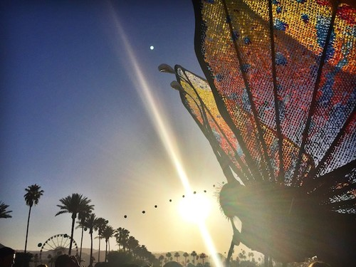Coachella celebra su segundo finde semana, ¿te lo vas a perder?