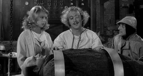 Especial Frankenstein (VIII): 'El jovencito Frankenstein' de Mel Brooks