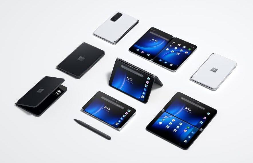 Microsoft Surface Duo 2: el segundo intento de móvil plegable añade dos pantallas con 90Hz y una triple cámara a la altura