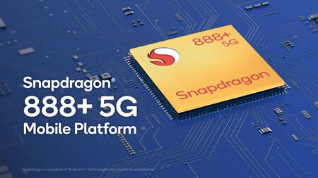 Snapdragon 888 vs Snapdragon 888 Plus: en qué se diferencian los procesadores líderes del catálogo de Qualcomm