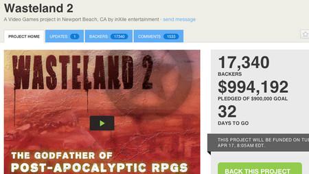 'Wasteland 2' ya ha conseguido la financiación suficiente para comenzar el desarrollo