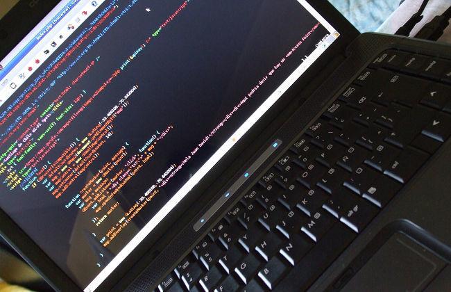 Escribiendo código