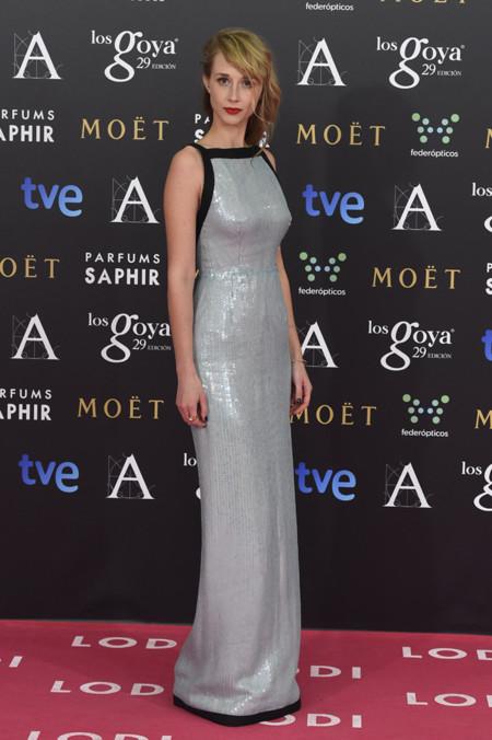 Ingrid Garcia Jonsson Goya 2015
