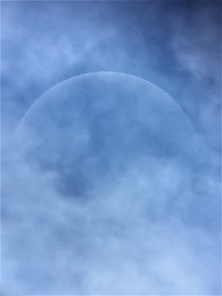 Y 29307 27 Clouds Across The Moon C Casper Kentish