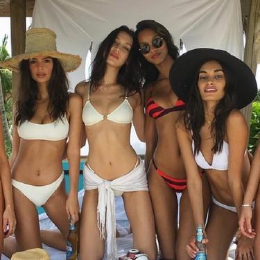 Kendall Jenner, Bella Hadid y Hailey Baldwin tendrán que declarar por su implicación en la promoción del fraudulento Fyre Festival