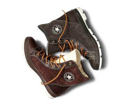 Nuevas Outsider Boot de Converse