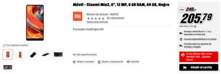 Mm Mix