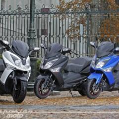 Foto 2 de 39 de la galería sym-joymax300i-sport-presentacion en Motorpasion Moto