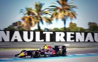 Will Stevens gana en Jerez y Carlos Sainz Jr se proclama campeón de la Fórmula Renault 3.5