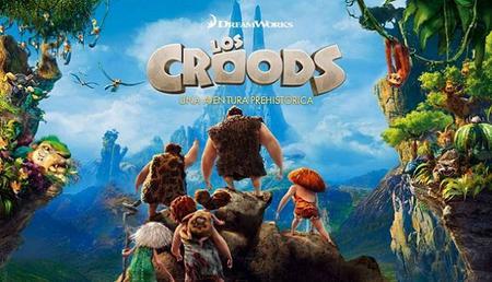 The Croods o cómo empezó en la prehistoria la sobreprotección de los padres