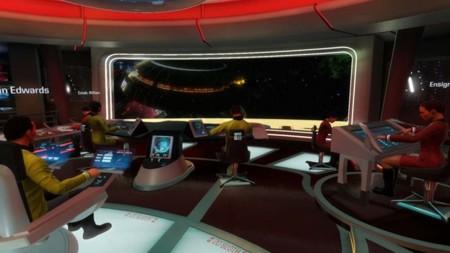Ubisoft hará un juego de Star Trek en realidad virtual
