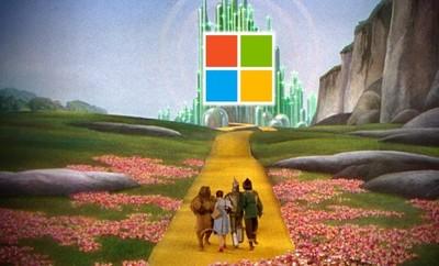 Windows 9 y el atormentado camino de Microsoft hacia la convergencia